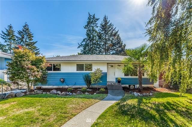 929 SW 124th Street, Burien, WA 98146 (#1667555) :: Ben Kinney Real Estate Team
