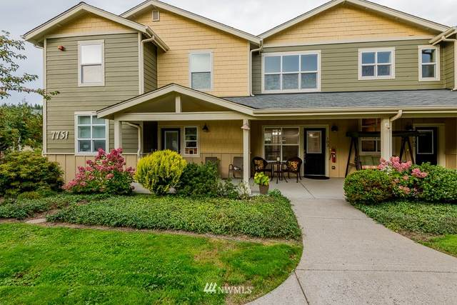 7751 NE Beacon Place F103, Bremerton, WA 98311 (#1667558) :: Better Properties Lacey