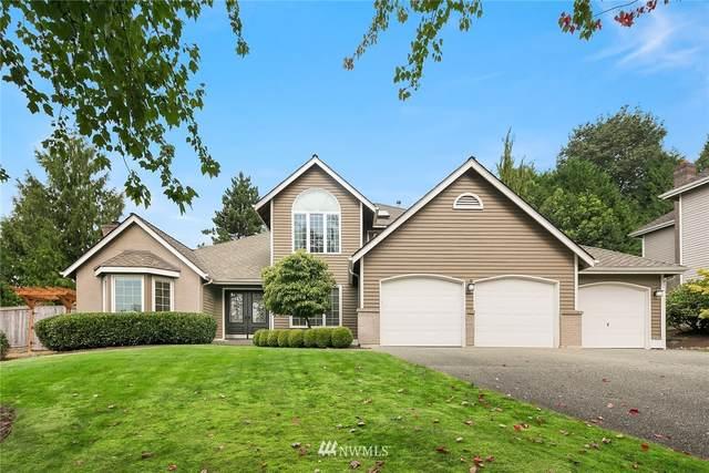 10200 NE 151st Street, Bothell, WA 98011 (#1667560) :: Mike & Sandi Nelson Real Estate
