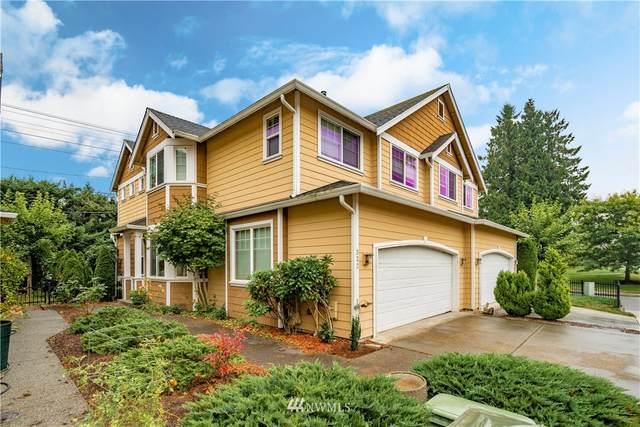 332 Tacoma Place NE, Renton, WA 98056 (#1667566) :: Becky Barrick & Associates, Keller Williams Realty