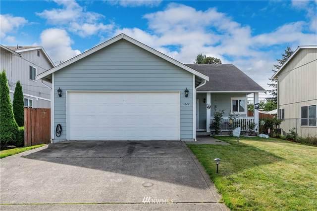 1322 E 63rd Street, Tacoma, WA 98404 (#1667572) :: My Puget Sound Homes