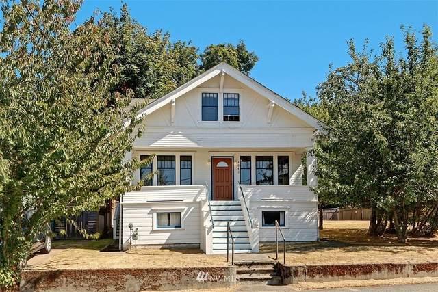 4042 19th Avenue SW, Seattle, WA 98106 (#1667573) :: NextHome South Sound