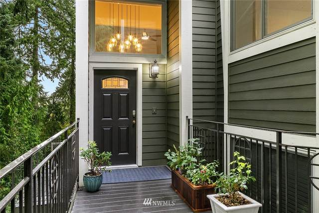 4257 155th Place SE 6-2, Bellevue, WA 98006 (#1667575) :: Better Properties Lacey