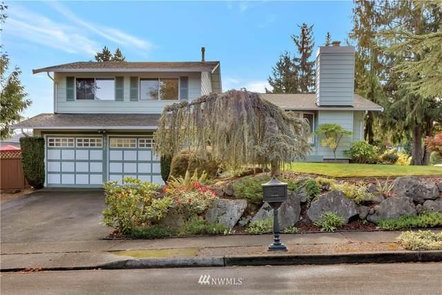 1932 Dayton Drive SE, Renton, WA 98055 (#1667591) :: Mike & Sandi Nelson Real Estate