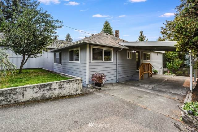 11845 22nd Avenue SW, Burien, WA 98146 (#1667610) :: Mike & Sandi Nelson Real Estate