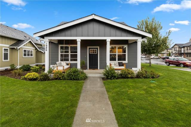 1986 N Prairie Lane, Lynden, WA 98264 (#1667617) :: Hauer Home Team
