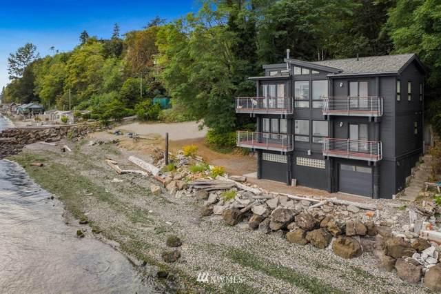 3121 W Galer Street, Seattle, WA 98199 (#1667618) :: McAuley Homes