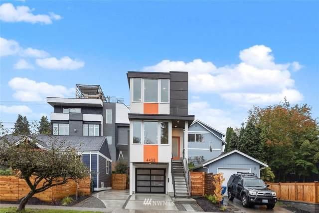 4428 40th Avenue SW, Seattle, WA 98116 (#1667619) :: Mike & Sandi Nelson Real Estate