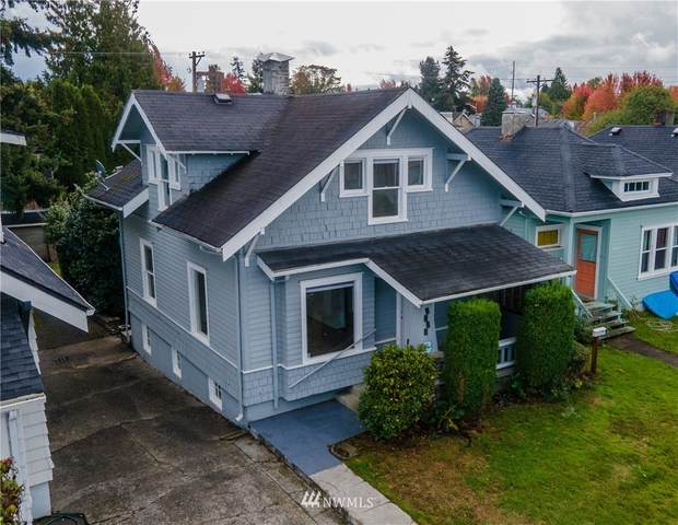 3823 S Park Avenue, Tacoma, WA 98418 (#1667620) :: Alchemy Real Estate