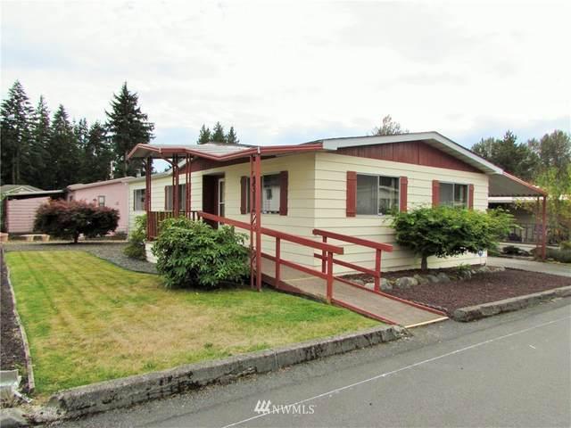 620 112th Street SE #212, Everett, WA 98208 (#1667638) :: Becky Barrick & Associates, Keller Williams Realty