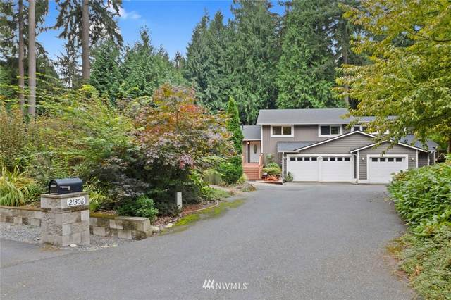 21306 82nd Avenue SE, Woodinville, WA 98072 (#1667640) :: NextHome South Sound