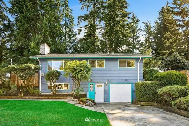 16931 NE 16th Place, Bellevue, WA 98008 (#1667641) :: Hauer Home Team