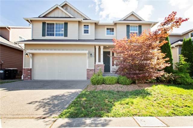 5424 Caleb Court SE, Olympia, WA 98513 (#1667644) :: Ben Kinney Real Estate Team