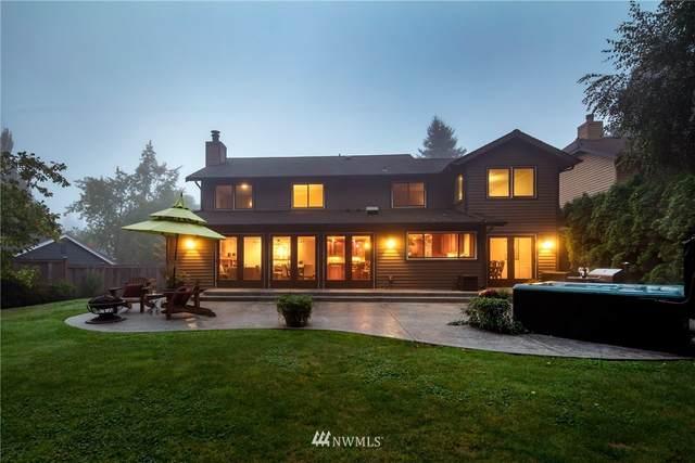 16320 Se 48th St, Bellevue, WA 98006 (#1667650) :: Pickett Street Properties
