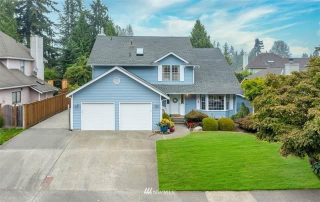 15720 SE 184th Street, Renton, WA 98058 (#1667654) :: Ben Kinney Real Estate Team