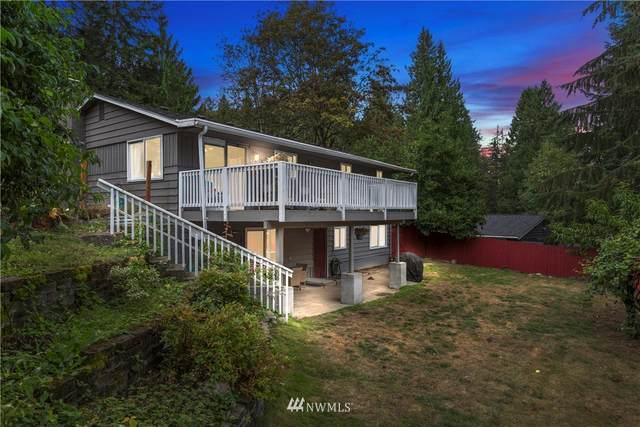 13612 196th Avenue SE, Renton, WA 98059 (#1667656) :: Mike & Sandi Nelson Real Estate