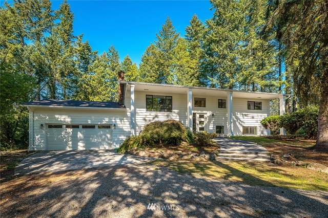 3913 129th Street NW, Gig Harbor, WA 98332 (#1667665) :: Ben Kinney Real Estate Team