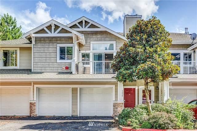 5258 237th Terrace SE 13-4, Issaquah, WA 98029 (#1667670) :: Alchemy Real Estate