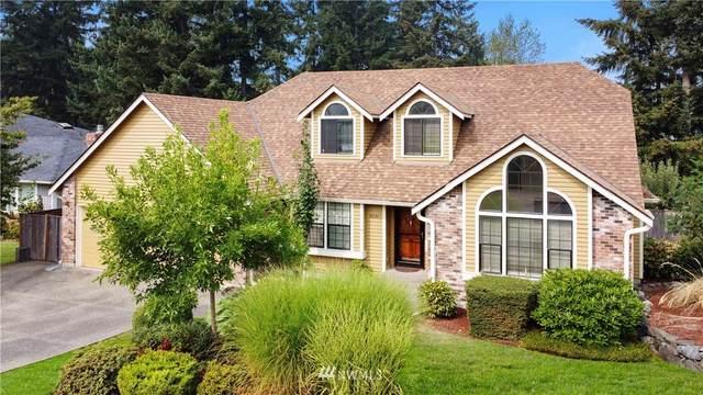 3041 28th Avenue SE, Puyallup, WA 98374 (#1667672) :: Urban Seattle Broker