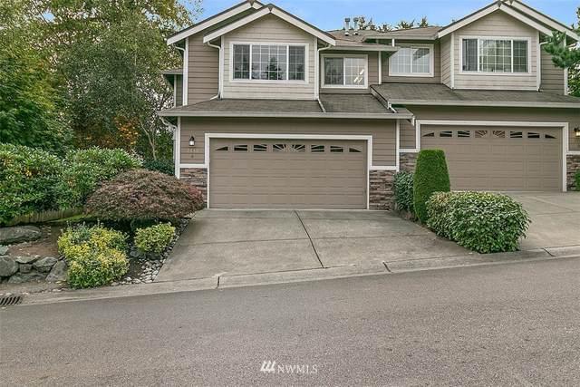2630 143rd Street SW 7A, Lynnwood, WA 98087 (#1667681) :: Ben Kinney Real Estate Team