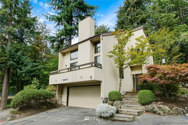 10804 NE 37th Place #2, Bellevue, WA 98004 (#1667686) :: Better Homes and Gardens Real Estate McKenzie Group