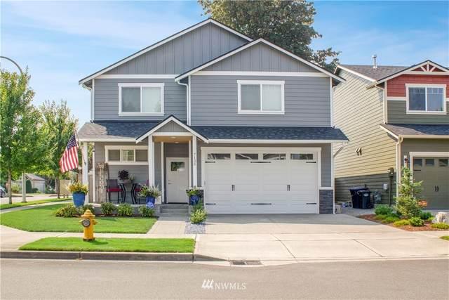 7135 Country Village Drive SW, Tumwater, WA 98512 (#1667687) :: Urban Seattle Broker