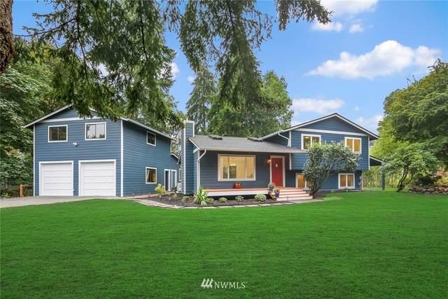 9133 SW 274th Street, Vashon, WA 98070 (#1667692) :: Mike & Sandi Nelson Real Estate