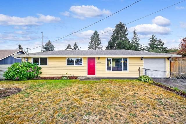 12009 SE 160th Street, Renton, WA 98058 (#1667700) :: Better Properties Lacey