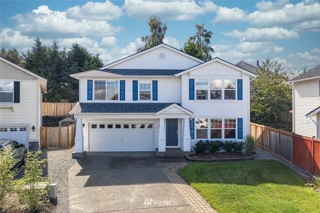 4510 114th Place SE, Everett, WA 98208 (#1667703) :: Ben Kinney Real Estate Team