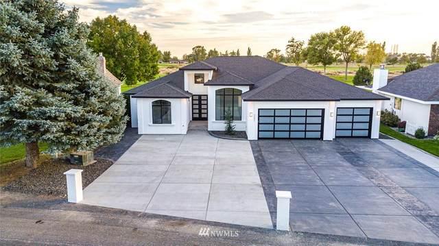 6687 Eagle Drive NE, Moses Lake, WA 98837 (#1667706) :: McAuley Homes