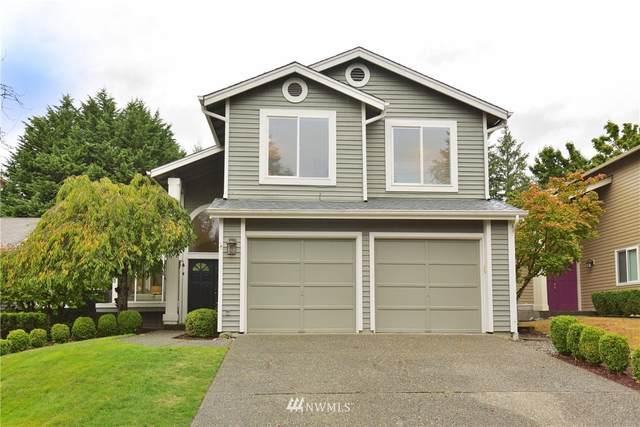 24214 SE 38th Place, Sammamish, WA 98029 (#1667710) :: Ben Kinney Real Estate Team