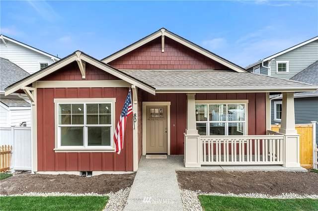 80 E Cedarland Lane, Allyn, WA 98524 (#1667712) :: Becky Barrick & Associates, Keller Williams Realty