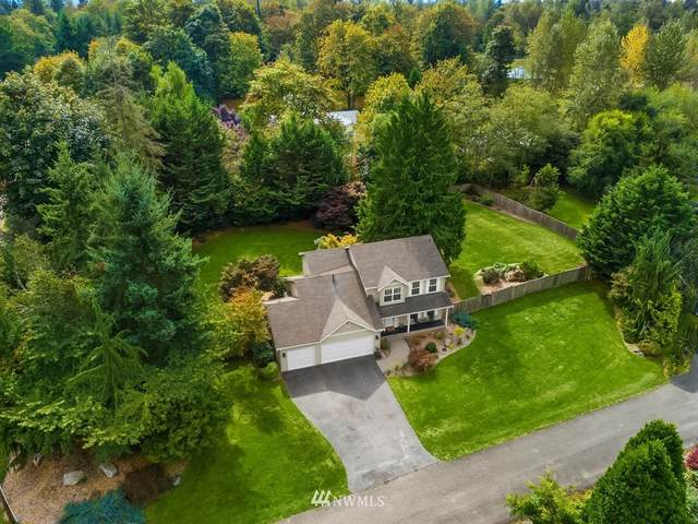 26325 NE 54th Place, Redmond, WA 98053 (#1667718) :: NW Home Experts