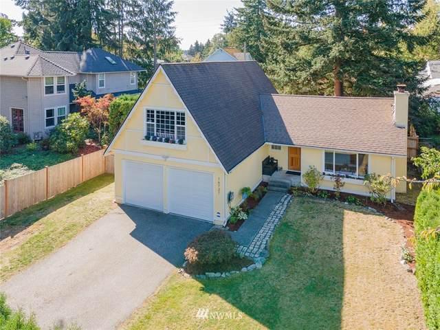 16737 6th Avenue NE, Shoreline, WA 98155 (#1667725) :: Urban Seattle Broker