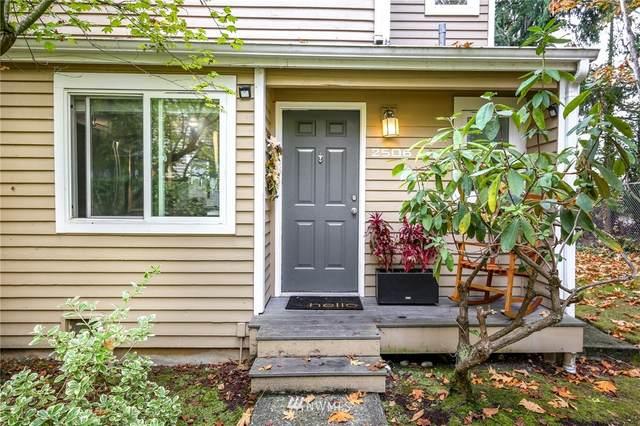 23917 12th Place S #2506, Des Moines, WA 98198 (#1667734) :: Urban Seattle Broker