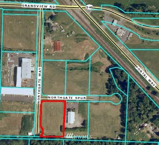 6810 Northgate Way, Ferndale, WA 98248 (#1667737) :: Ben Kinney Real Estate Team