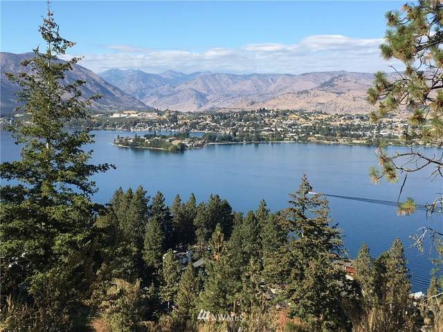 4019 Sunny Bank Drive, Chelan, WA 98816 (#1667747) :: NextHome South Sound