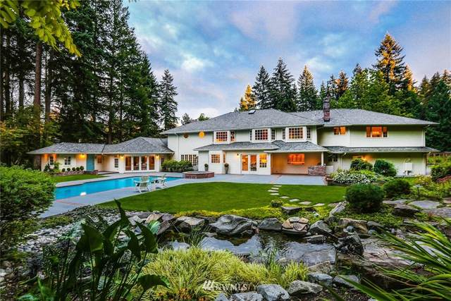 21520 13th Place, Sammamish, WA 98075 (#1667755) :: NextHome South Sound