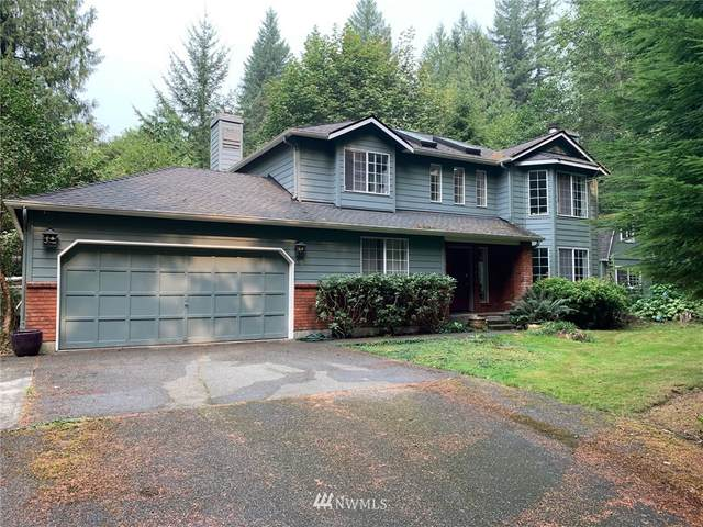 49408 SE Middle Fork Road, North Bend, WA 98045 (#1667757) :: Ben Kinney Real Estate Team