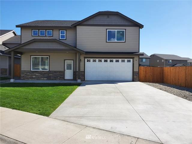 2312 N Sunnyview Lane, Ellensburg, WA 98926 (#1667764) :: Alchemy Real Estate