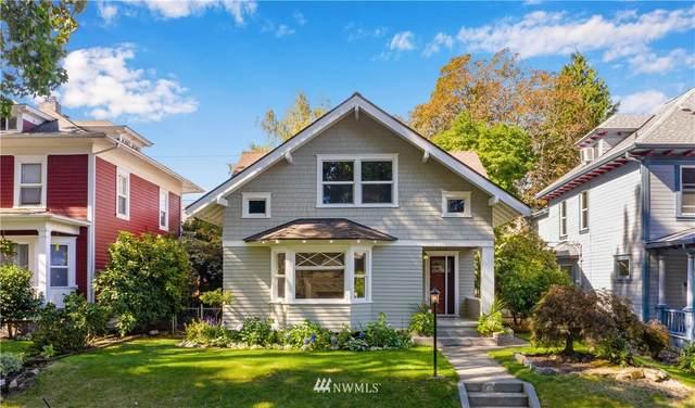 1912 N Anderson Street, Tacoma, WA 98406 (#1667765) :: Ben Kinney Real Estate Team