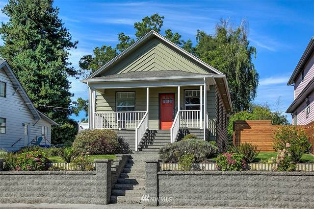 1150 N 83rd Street, Seattle, WA 98103 (#1667772) :: Urban Seattle Broker