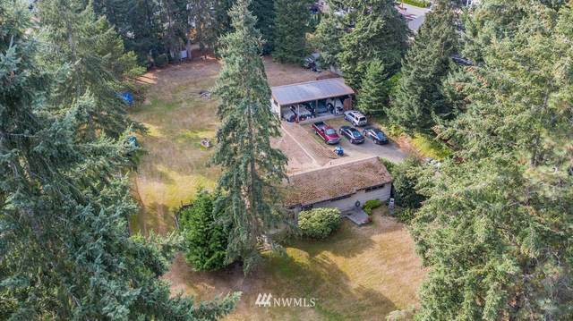 355 148th Avenue NE, Bellevue, WA 98007 (#1667775) :: Becky Barrick & Associates, Keller Williams Realty