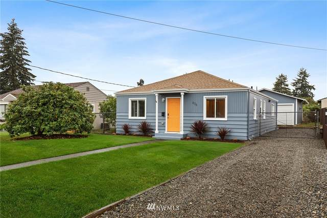 836 S Rochester Street, Tacoma, WA 98465 (#1667777) :: Engel & Völkers Federal Way
