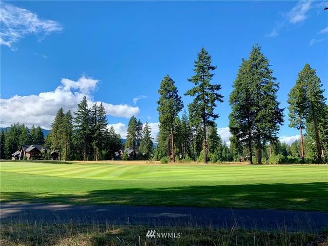 680 Spragger Way, Cle Elum, WA 98922 (MLS #1667781) :: Nick McLean Real Estate Group