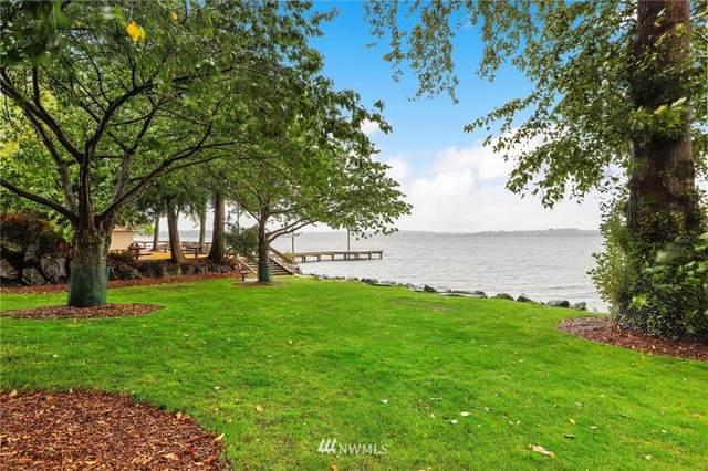 6736 Lake Washington Boulevard NE #10, Kirkland, WA 98033 (#1667787) :: Becky Barrick & Associates, Keller Williams Realty