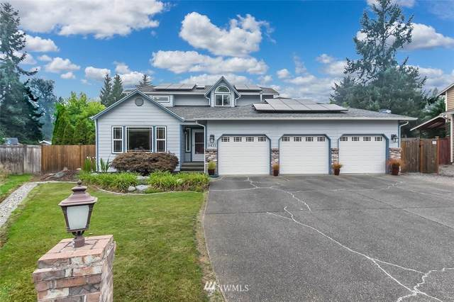 9411 137th Street E, Puyallup, WA 98375 (#1667791) :: Commencement Bay Brokers