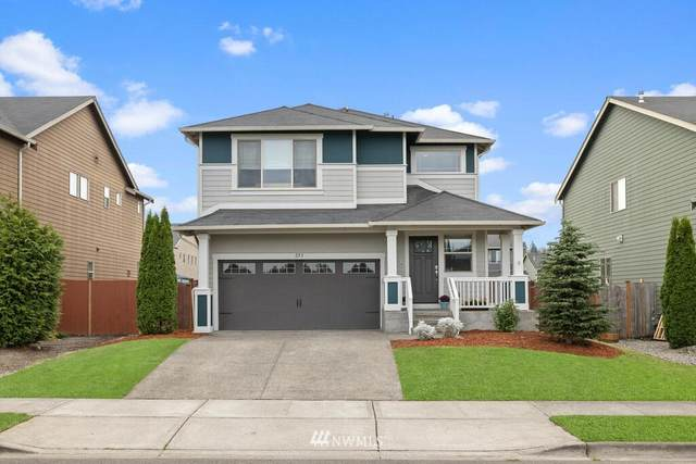 253 Coyote Drive, Pacific, WA 98047 (#1667796) :: Ben Kinney Real Estate Team