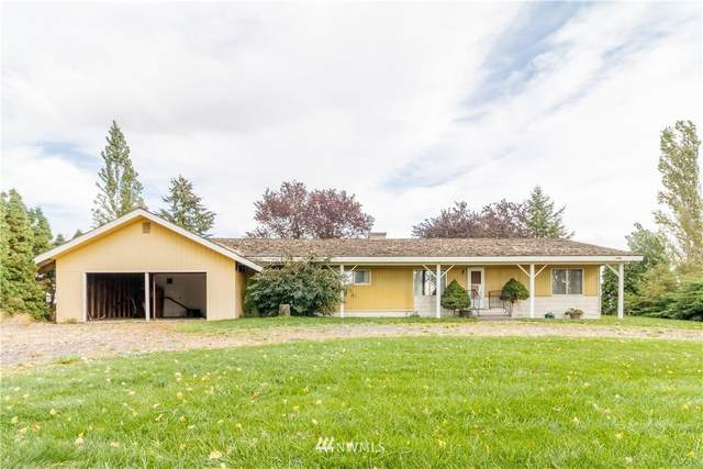 13581 Stratford Road NE, Moses Lake, WA 98837 (MLS #1667797) :: Brantley Christianson Real Estate