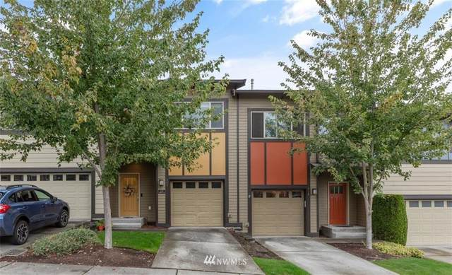 111 164th Place SE, Bothell, WA 98012 (#1667803) :: Ben Kinney Real Estate Team